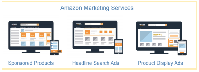 How to start Advertising on Amazon 1