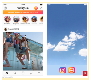 Instagrams new IGTV taking YouTube by storm 1