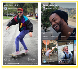 Instagrams new IGTV taking YouTube by storm 3