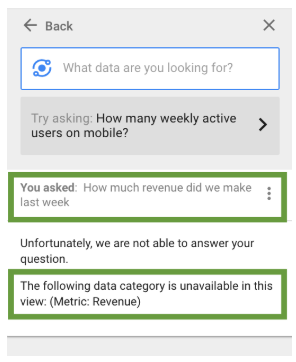 Taking Google Analytics Intelligence for a quick spin 4