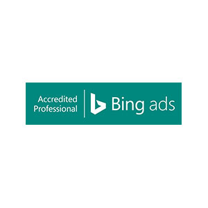 semetis certification bing ads accredited professional