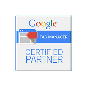 semetis certification tagmanager certified partner