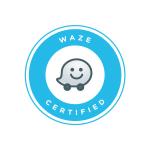 semetis certification waze