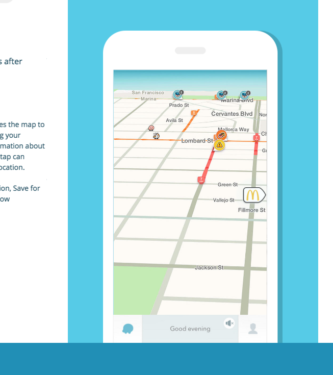 Is Waze ads the key to local brand presence? (English