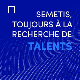 semetis team carrieres