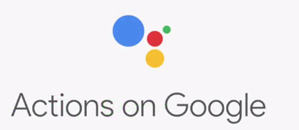 Voice Search - A guided tour to Google Actions, Google's