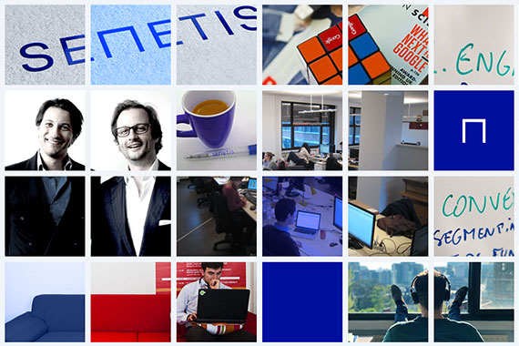 Semetis | Our Values